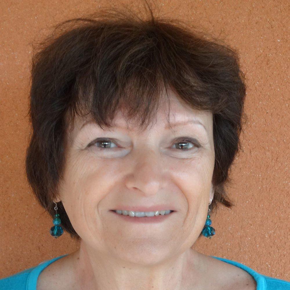 Marie-Claude Geigant