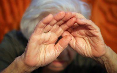 Violences conjugales et personnes âgées