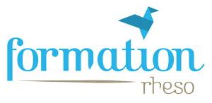 Logo Formations Rheso Carpentras Vaucluse